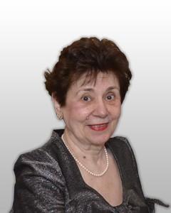 Academician Prof. Dr. Doina Sanda Pop de Popa